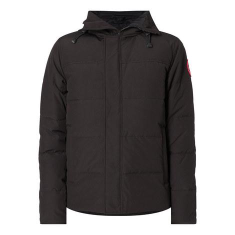 Macmillan Parka Jacket, ${color}