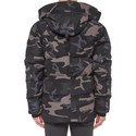 Macmillan Camouflage Parka Jacket, ${color}