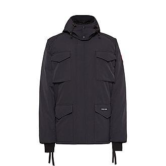 Constable Parka Jacket
