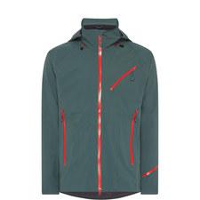 Timber Zip-Through Jacket