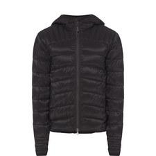 Quilted Brookvale Jacket