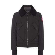 Bromley Bomber Jacket