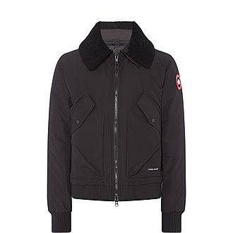 Bromley Bomber Jacket