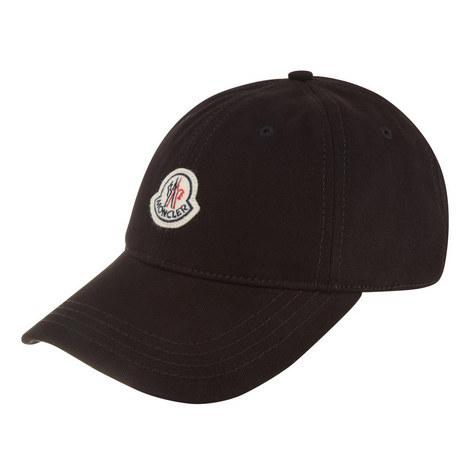 Logo Twill Cap, ${color}