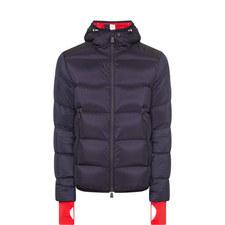 Hinterux Hooded Jacket