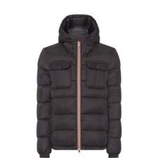 Morane Puffa Jacket