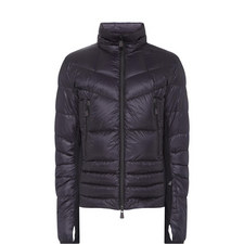 Canmore Quilted Jacket