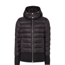 Riom Quilted Jacket