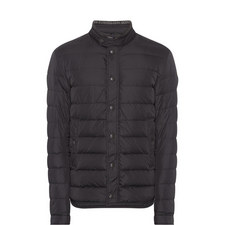 Hanriot Quilted Jacket