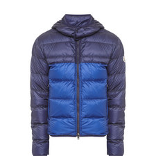Brech Quilted Jacket