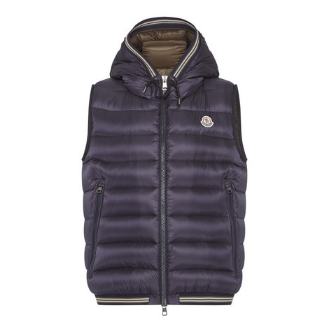 Amiens Hooded Gilet, ${color}
