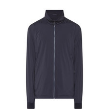 Reversible Zipped Jacket