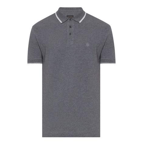 Pique Polo Shirt, ${color}