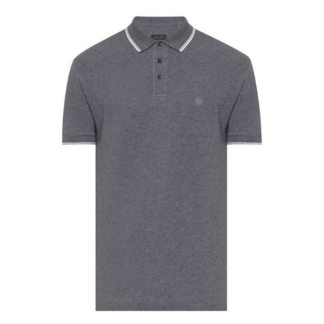 Pique Polo Shirt, ${color}