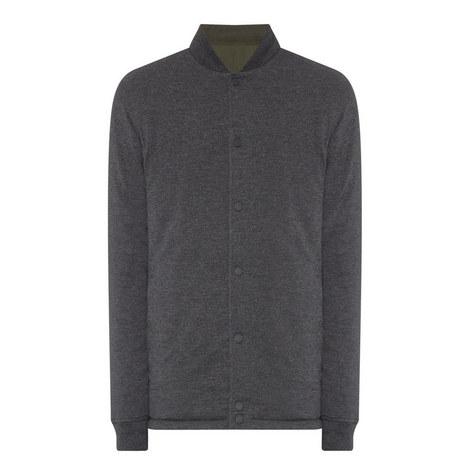 Reversible Jersey Starter Jacket, ${color}