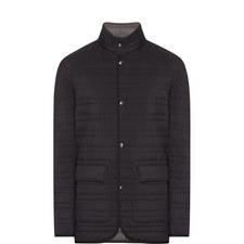 Mid-Length Padded Jacket