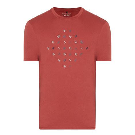 Jersey Logo T-Shirt, ${color}