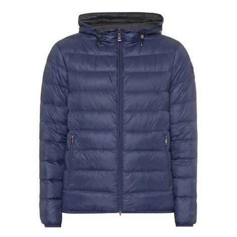 Hooded Light Jacket, ${color}