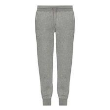 Cuffed Jersey Sweatpants