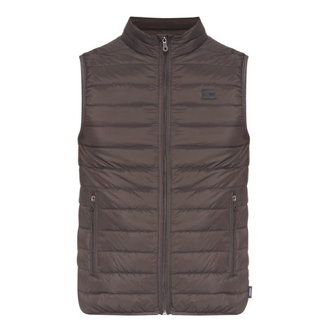 Padded Gilet, ${color}
