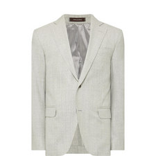 Ferry Textured Suit Jacket