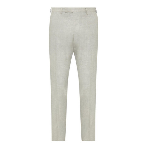Diego Textured Suit Trousers, ${color}