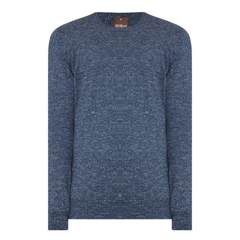 Bran Crew Neck Sweater, ${color}