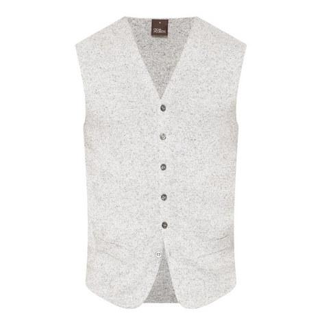 Cody Button-Down Sweater Vest, ${color}