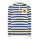 Rose Striped Rugby Shirt  , ${color}