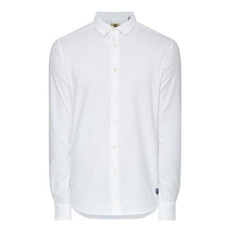 Cricket Oxford Shirt, ${color}