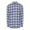 Byfleet Pocket Shirt, ${color}