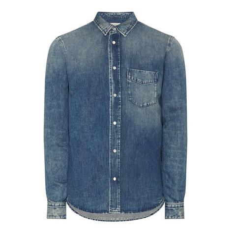 Knoel Denim Shirt, ${color}