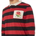 Gridlan Stripe Rugby Shirt , ${color}