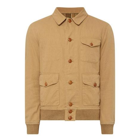 Bradfield Half Line Jacket , ${color}