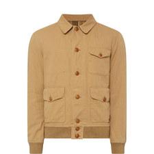 Bradfield Half Line Jacket
