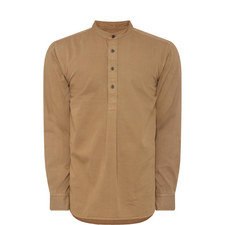 Charlwood Collarless Shirt