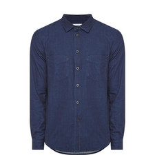 Knole Denim Shirt