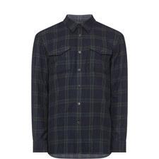 Bramley Check Shirt