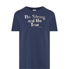 'The Strong and the True' T-Shirt