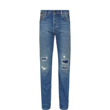 Tonbridge Ripped Denim Jeans