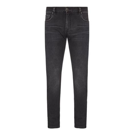 Linton Skinny Denim Jeans, ${color}