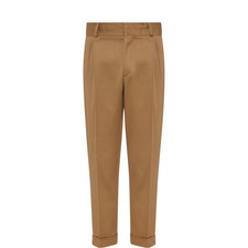 Williams Flannel Trousers