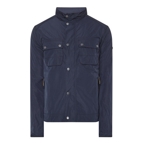 Stannington Four-Pocket Jacket , ${color}