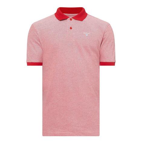 Sports Mix Polo Shirt , ${color}