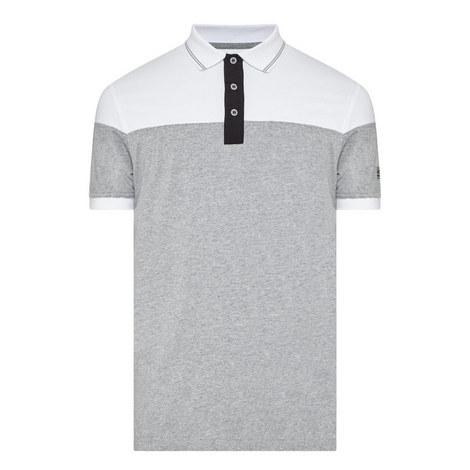 Catalyst Colour-Block Polo Shirt, ${color}