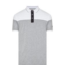 Catalyst Colour-Block Polo Shirt