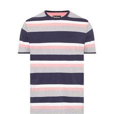 Foundry Stripe T-Shirt