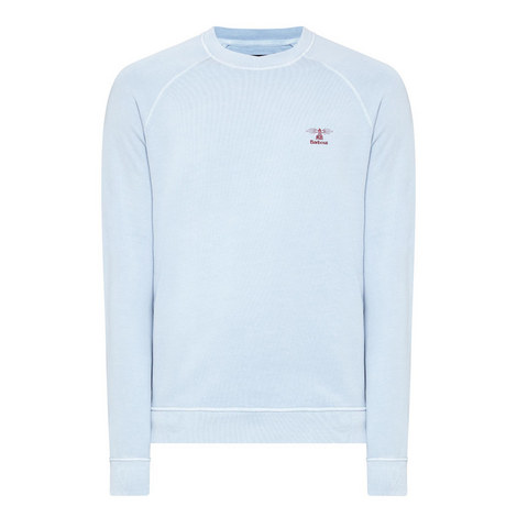 Pike Crew Neck Sweatshirt, ${color}