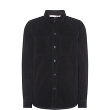 Fidra Corduroy Overshirt