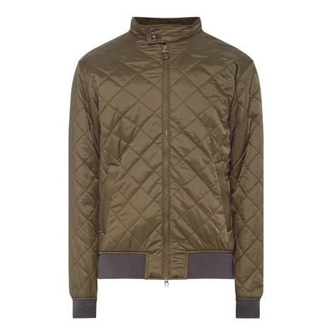 Romer Quilted Jacket, ${color}